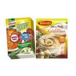 Suppen & Soßen (0)