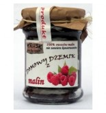 Trusk - Hausgemachte 100% Himbeer Marmelade 300g