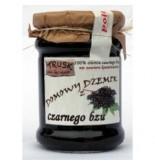Trusk - Hausgemachte 100% Holunderbeer Marmelade 300g