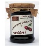 Trusk - Hausgemachte 100% Kirsch Marmelade 300g