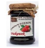 Trusk - Hausgemachte 100% Erdbeer Marmelade 300g