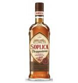 Soplica Bittersüße Frucht 36% 0,5L