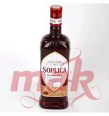 Wódka Soplica Wiśniowa 30% | 0,5L Vol. Vodka Soplica Kirsche
