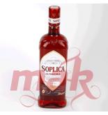 Wódka Soplica Śliwka 32% | 0,5L Vol.  Vodka Soplica Pflaume