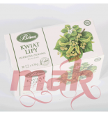 Herbata Biofix kwiat lipy — Biofix Lindenblüten Tee