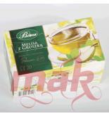 Herbata Biofix melisa z gruszka — Biofix Melisse-Birne Tee