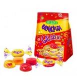 `Hellena` - Galaretki nadziewane czerwone 160g `Hellena` - Gefüllte Gelee Bonbons Rot 160g