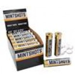 Mintshots Bonbons Original Military Energy 10g