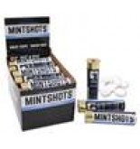 Mintshots Bonbons Original Military Extra Fresh Energy 10g